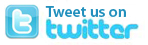 Tweet us on Twitter