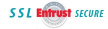 SSL Entrust Secure Site