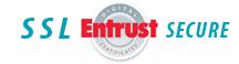 SSL Entrust Secure Site